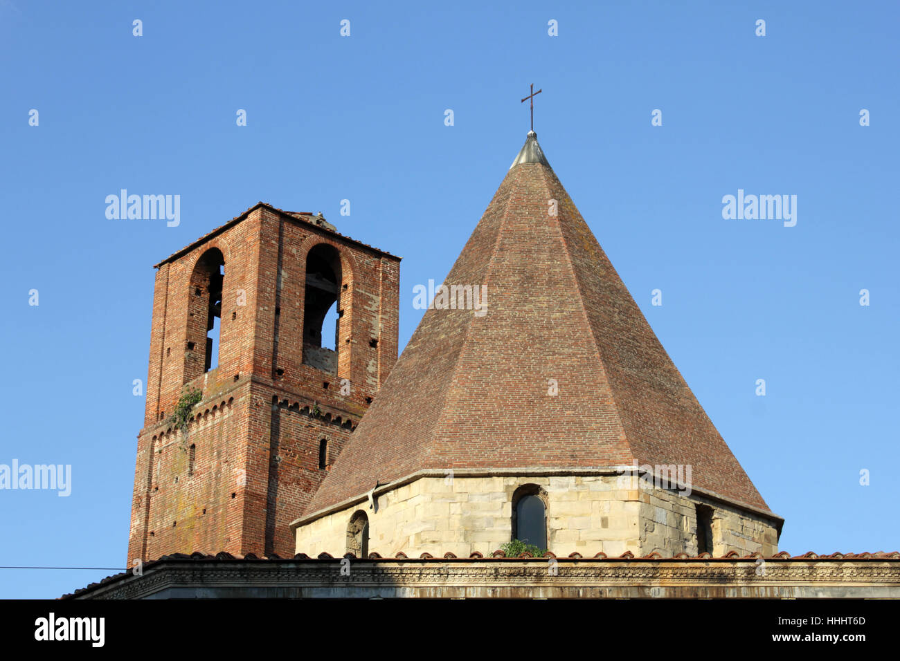 Leaning Tower Pisa Interior Stock Photos Amp Leaning Tower