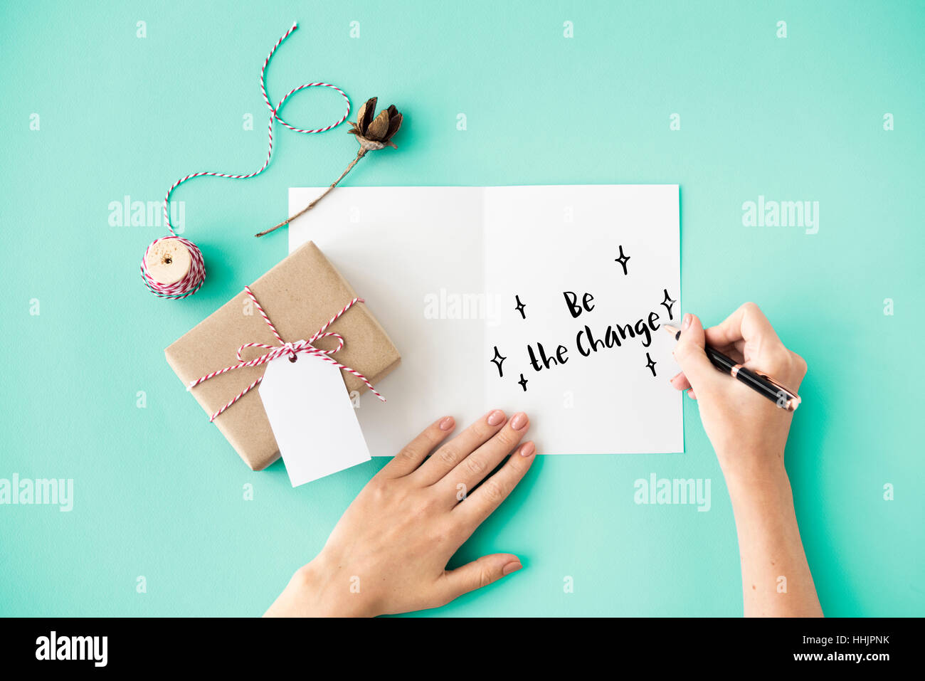 Different ways of greeting stock photos different ways of greeting celebration card writing concept stock image m4hsunfo