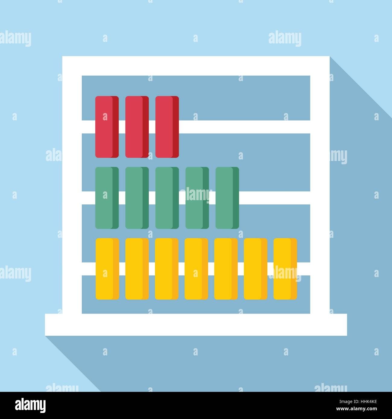 Children Learn Abacus Stock Photos & Children Learn Abacus Stock ...