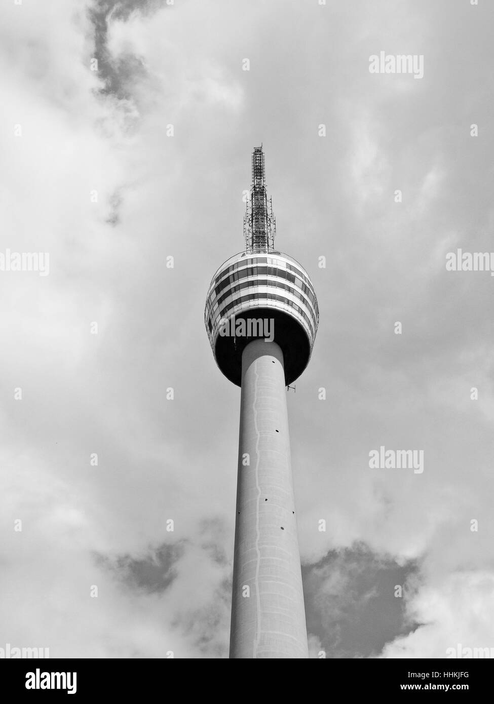 blank, european, caucasian, europe, style of construction, architecture, - Stock Image