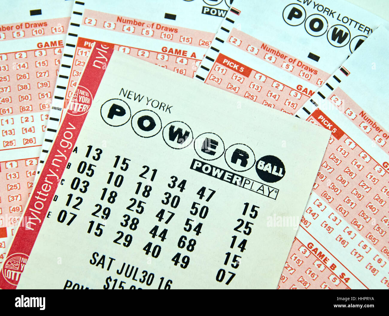 how to play powerball lottery canada