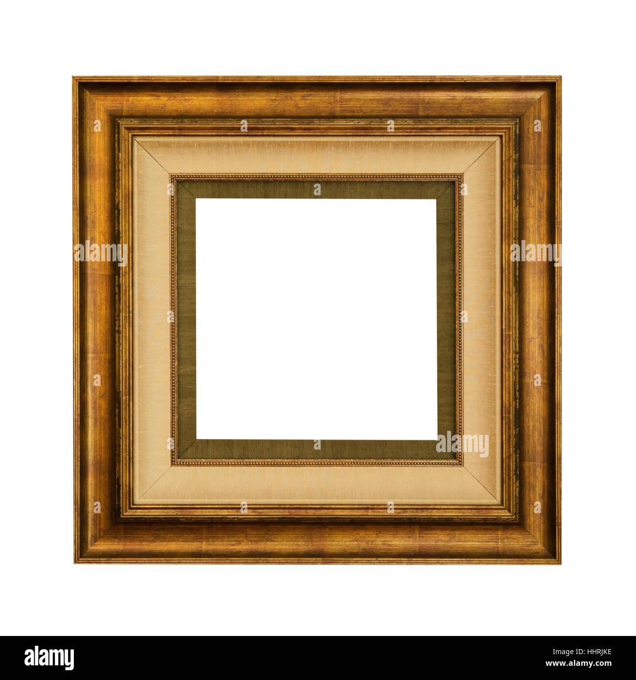 picture frame, frame, framework, object, art, wood, antique, baroque ...