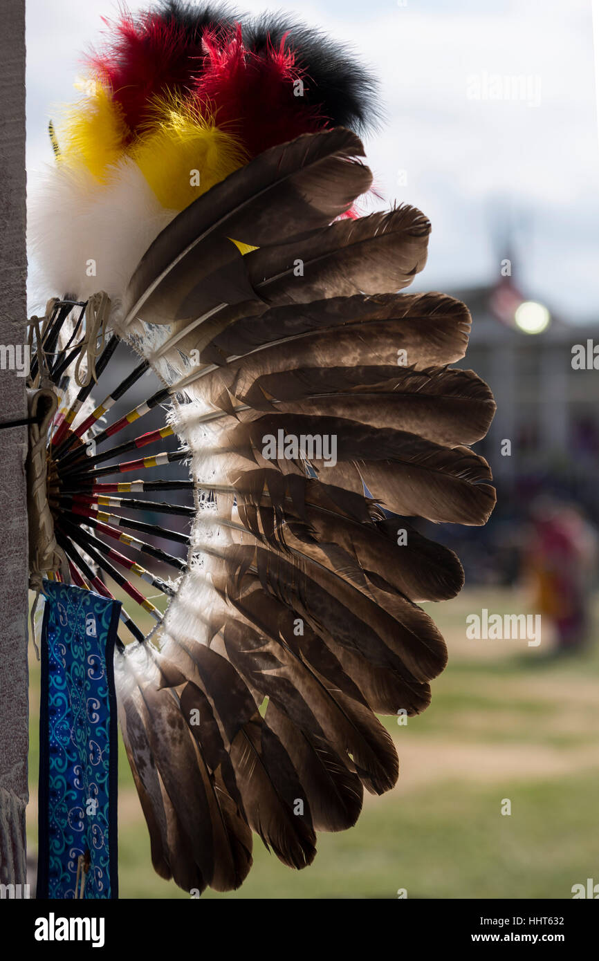 Eagle Feather Native American Indian Stock Photos Amp Eagle