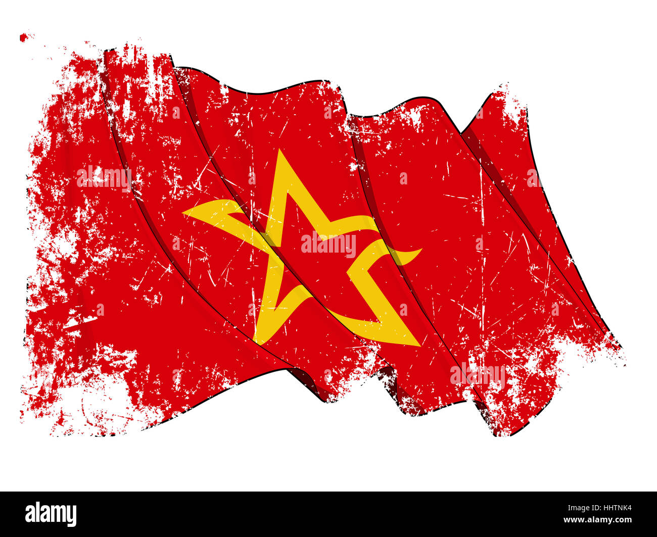 Red Army Cut Out Stock Images Amp Pictures Alamy