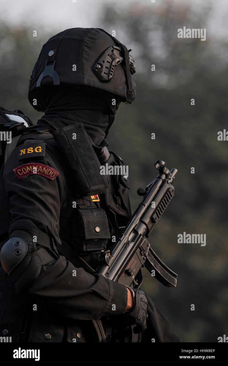 Black Cat Commandos Wallpapers