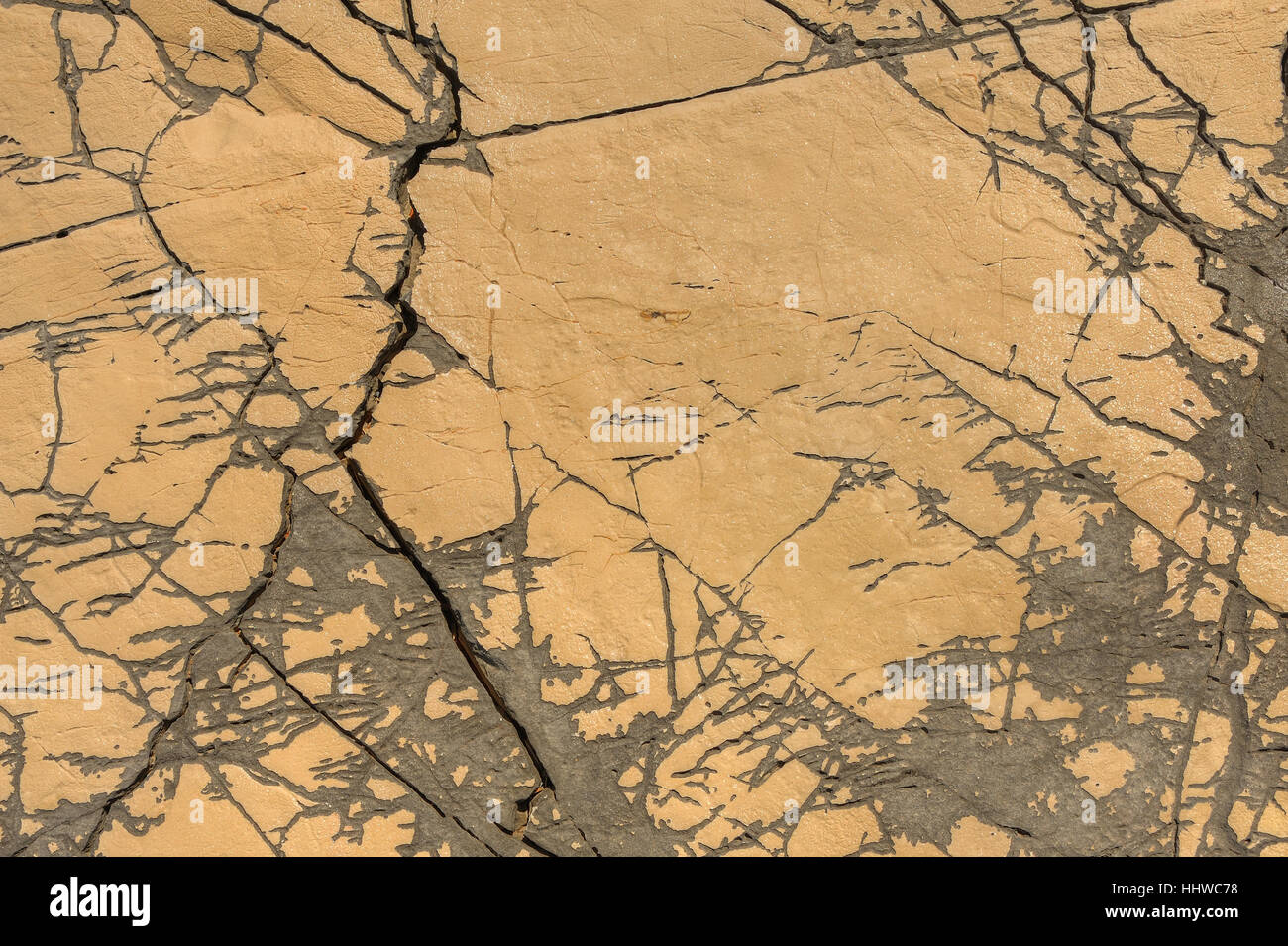 detail, stone, crack, limestone, pattern, fissured, cracked, fissure, backdrop, Stock Photo