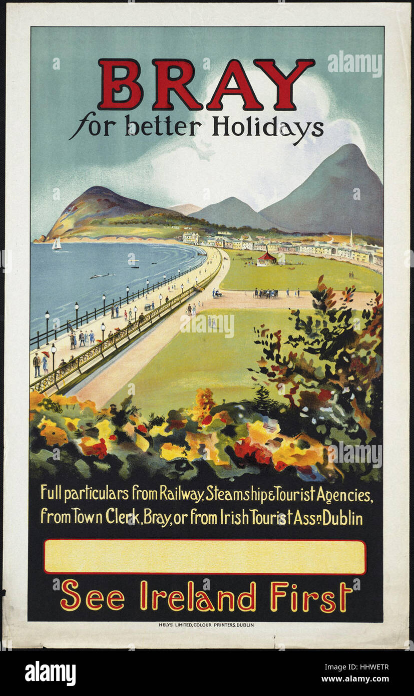 189 Vintage Railway Art Poster Port Sunlight