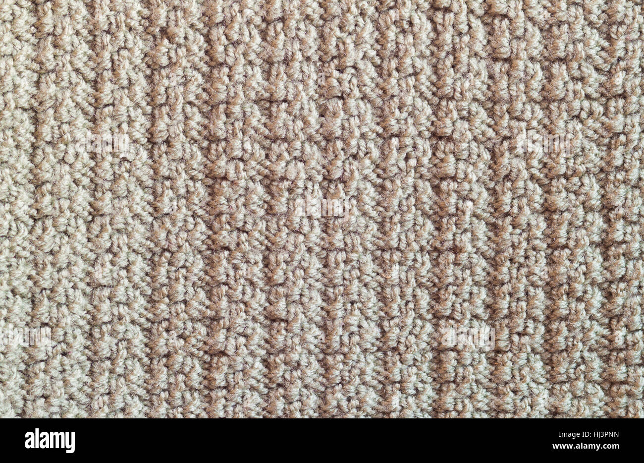 Creamy Wool Knitted Warm Clothes For The Winter Fabric
