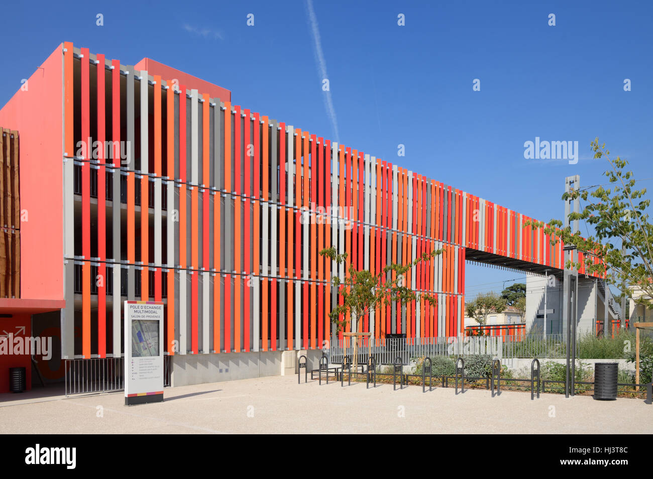 multi story carpark stock photos multi story carpark stock images alamy. Black Bedroom Furniture Sets. Home Design Ideas