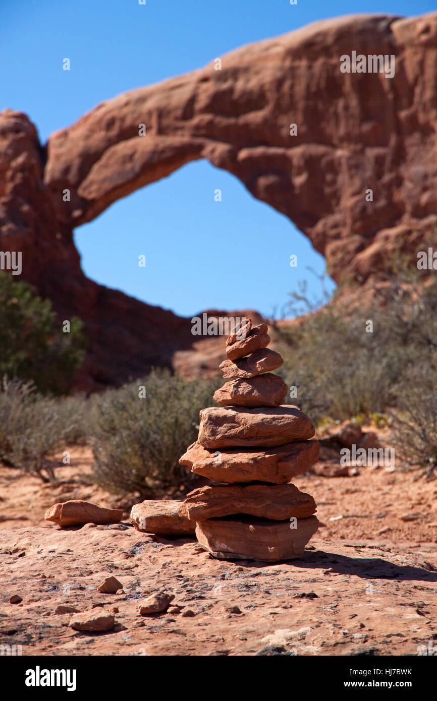 america, signpost, sign, signal, beautiful, beauteously, nice, holiday, - Stock Image