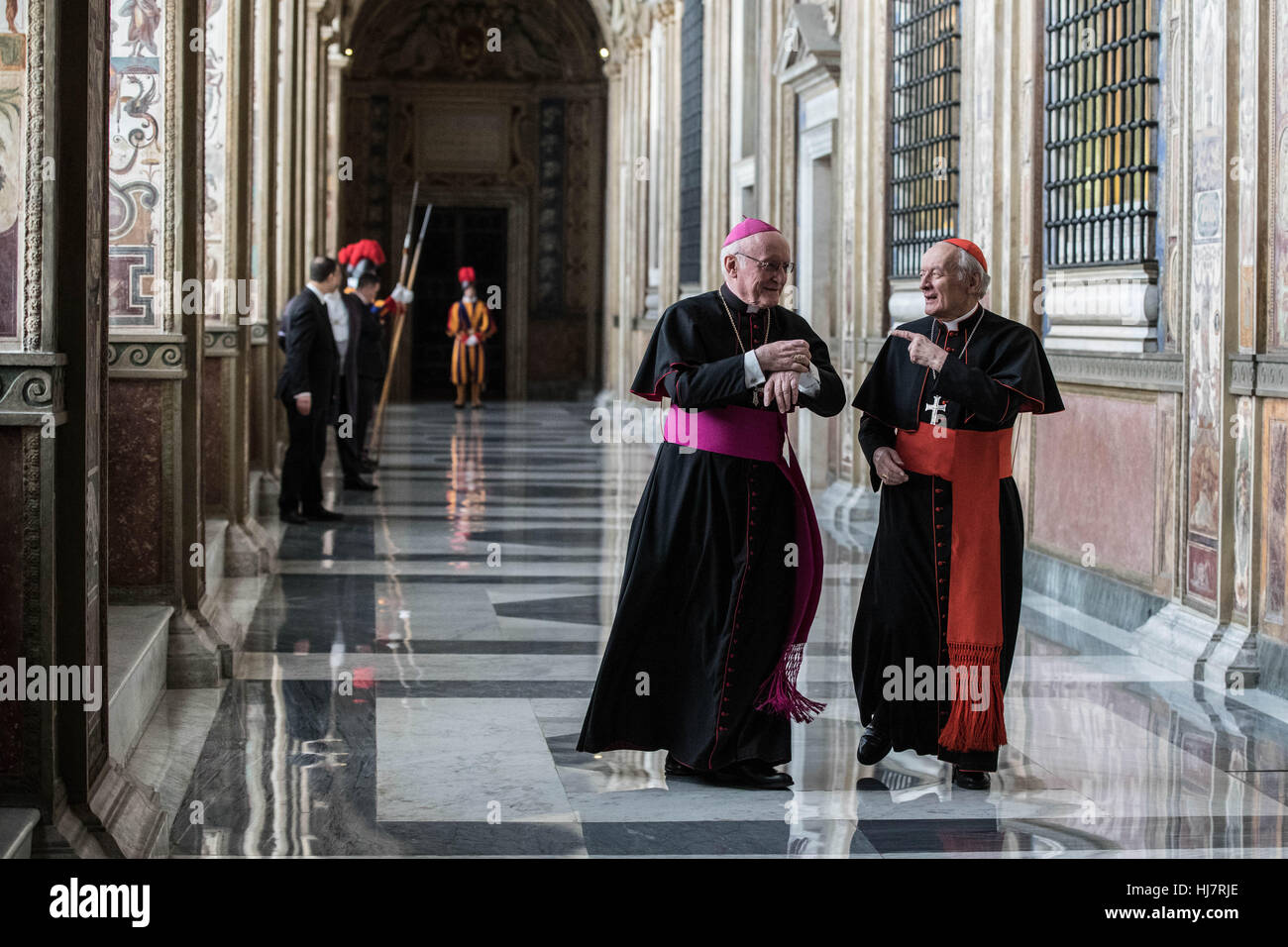 Christmas greetings to the roman curia in the clementine hall at christmas greetings to the roman curia in the clementine hall at the vatican where rome italy when 22 dec 2016 credit ipawenn only available for m4hsunfo