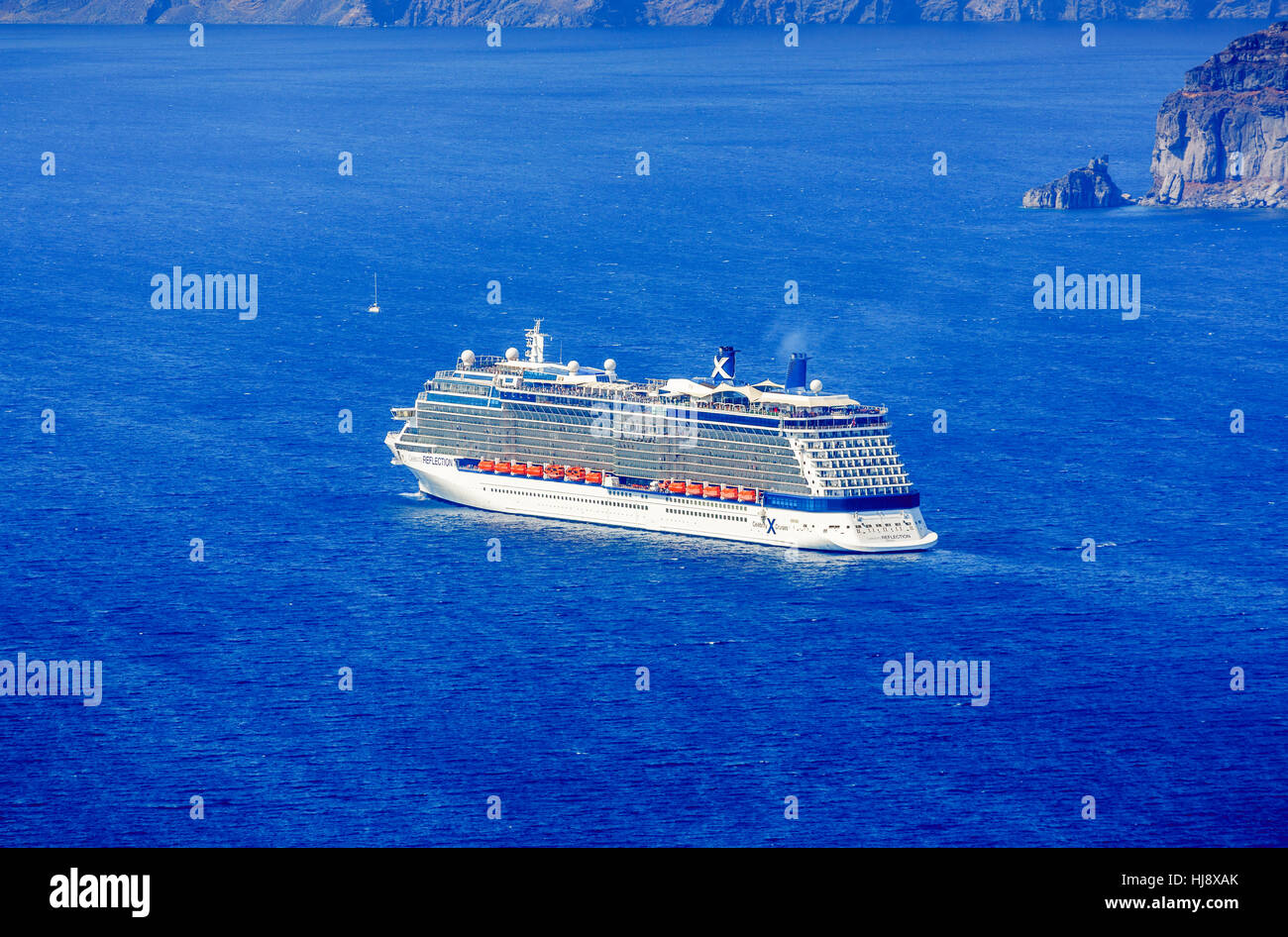 Mediterranean Explorer with Italy and Greece | Celebrity ...