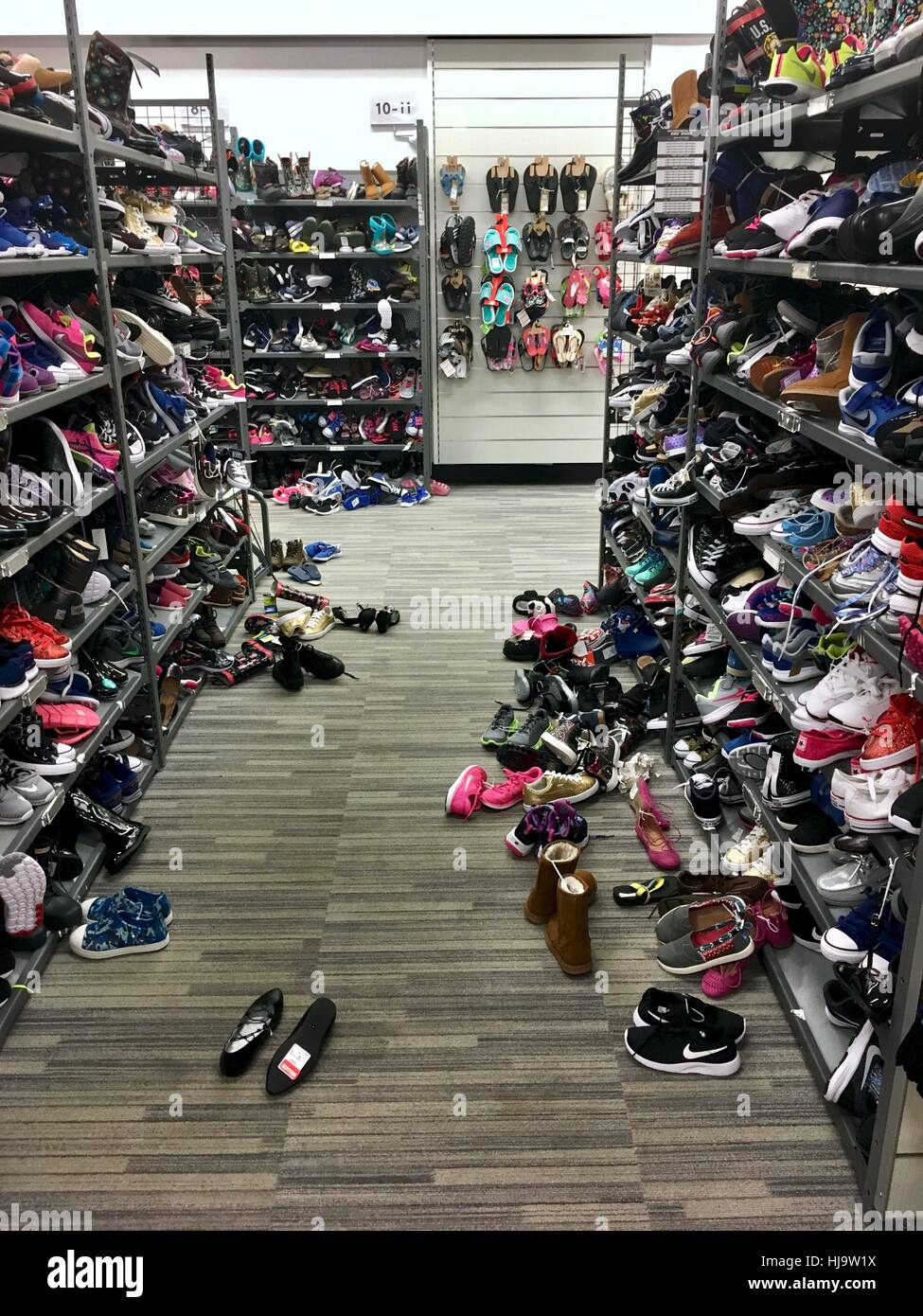 Shoe Stores In Southport