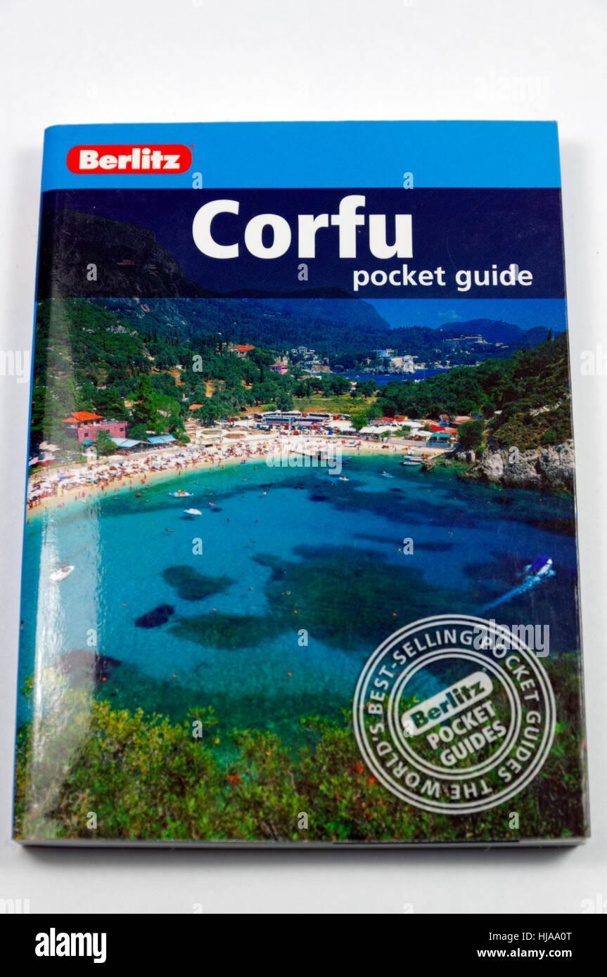 Corfu inn deals julie thielen.