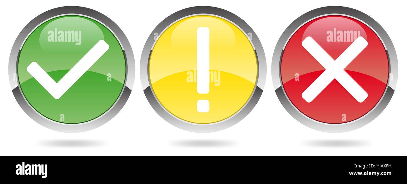 Awesome Vote Traffic Light Red Yellow Green   Stock Image Gallery