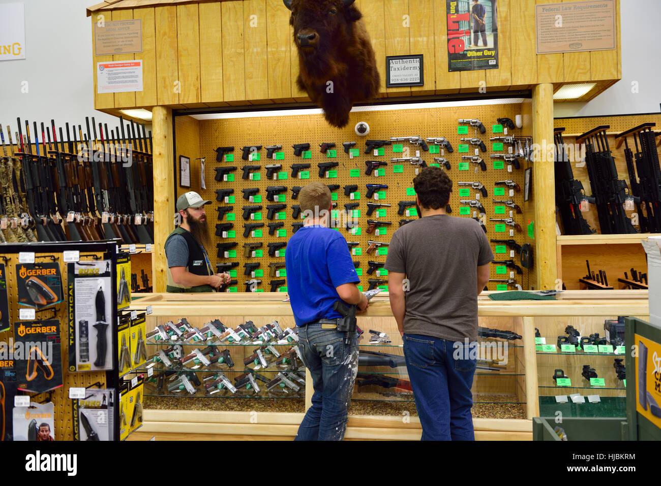 Sportsmans warehouse prescott arizona