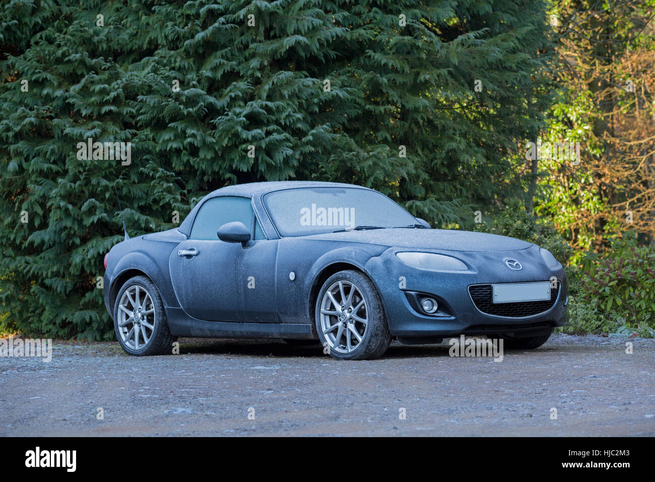 Mazda Sportscar Stock Photos & Mazda Sportscar Stock Images - Alamy
