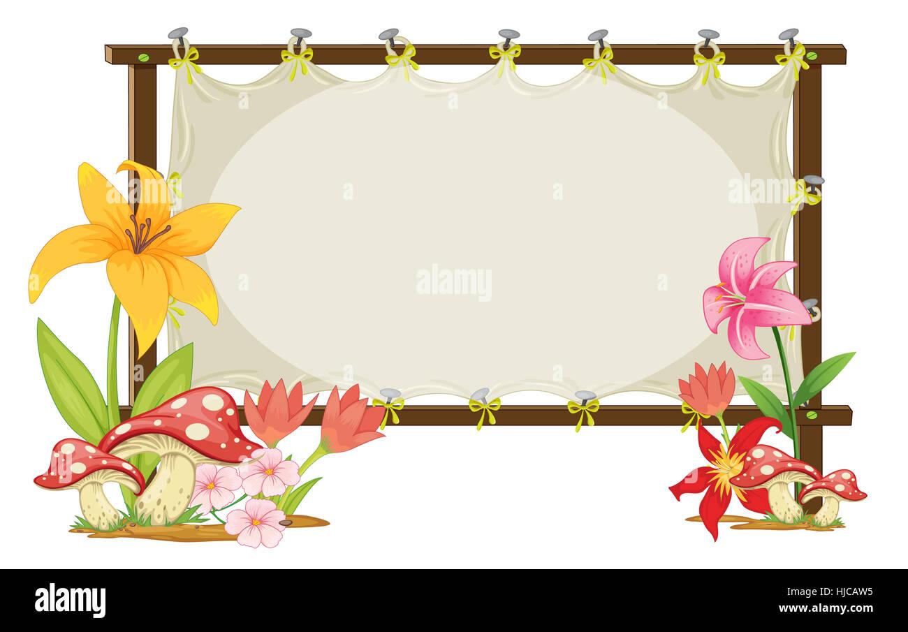 Board Colour Graphic Wood Fauna Flower Flowers Plant Flora