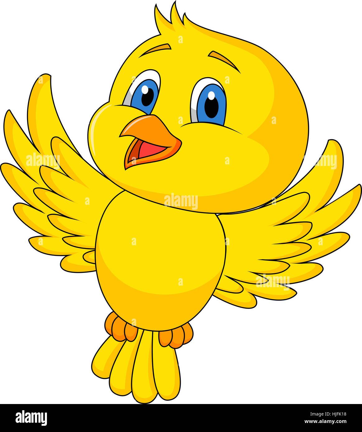 pet, bird, cub, baby, cartoon, maddening, pert, coquettish ...