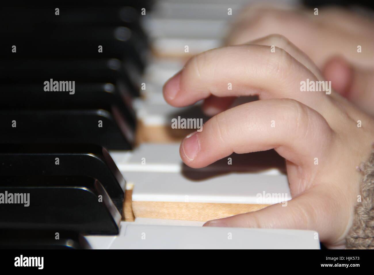 hand, finger, music, grope, piano, hand, finger, concert