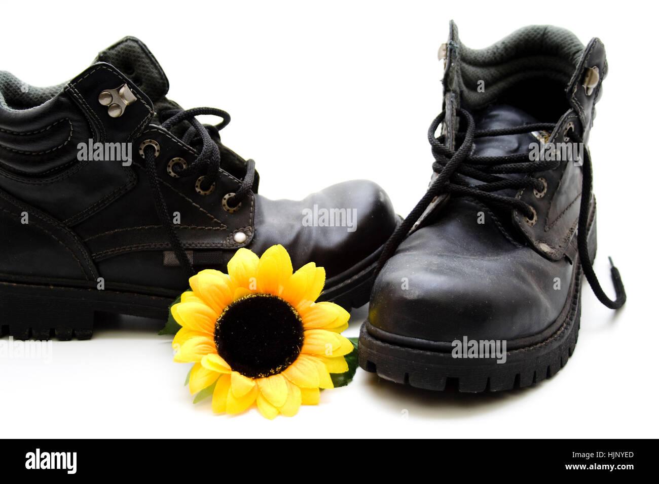 convenient sole - Stock Image