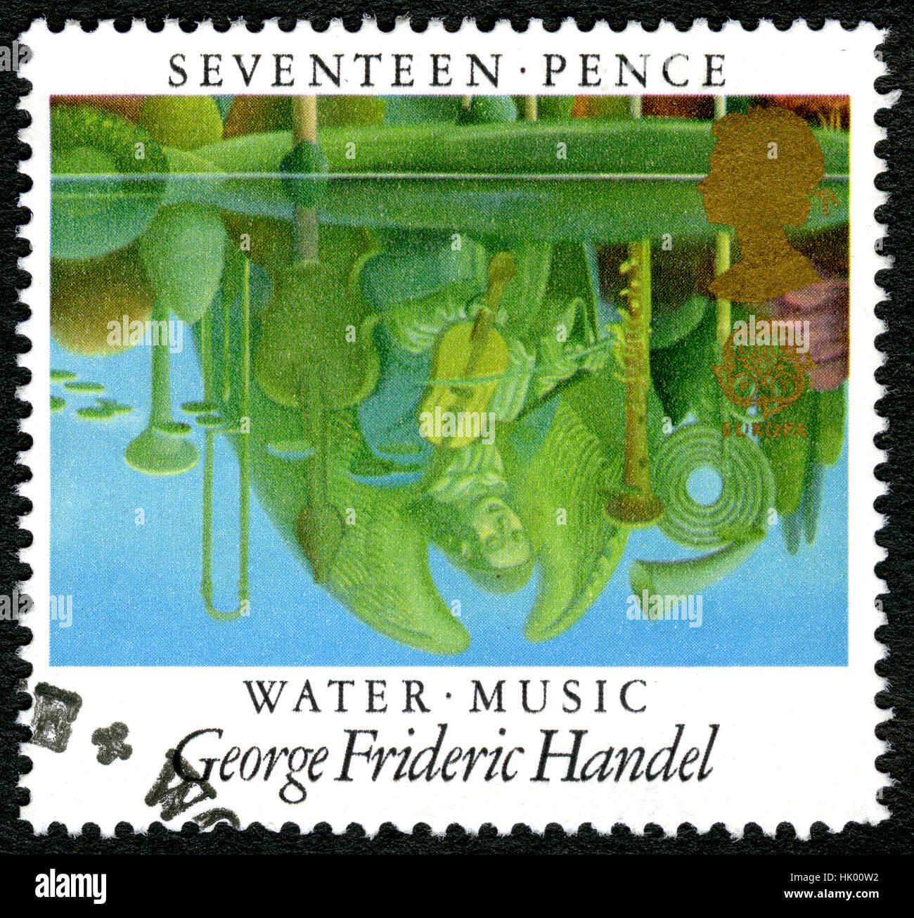 Handel Water Music Stock Photos & Handel Water Music Stock Images ...