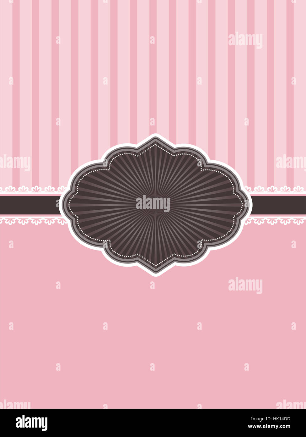 vintage, retro, decorative, lace, vector, frame, backdrop, background, - Stock Image