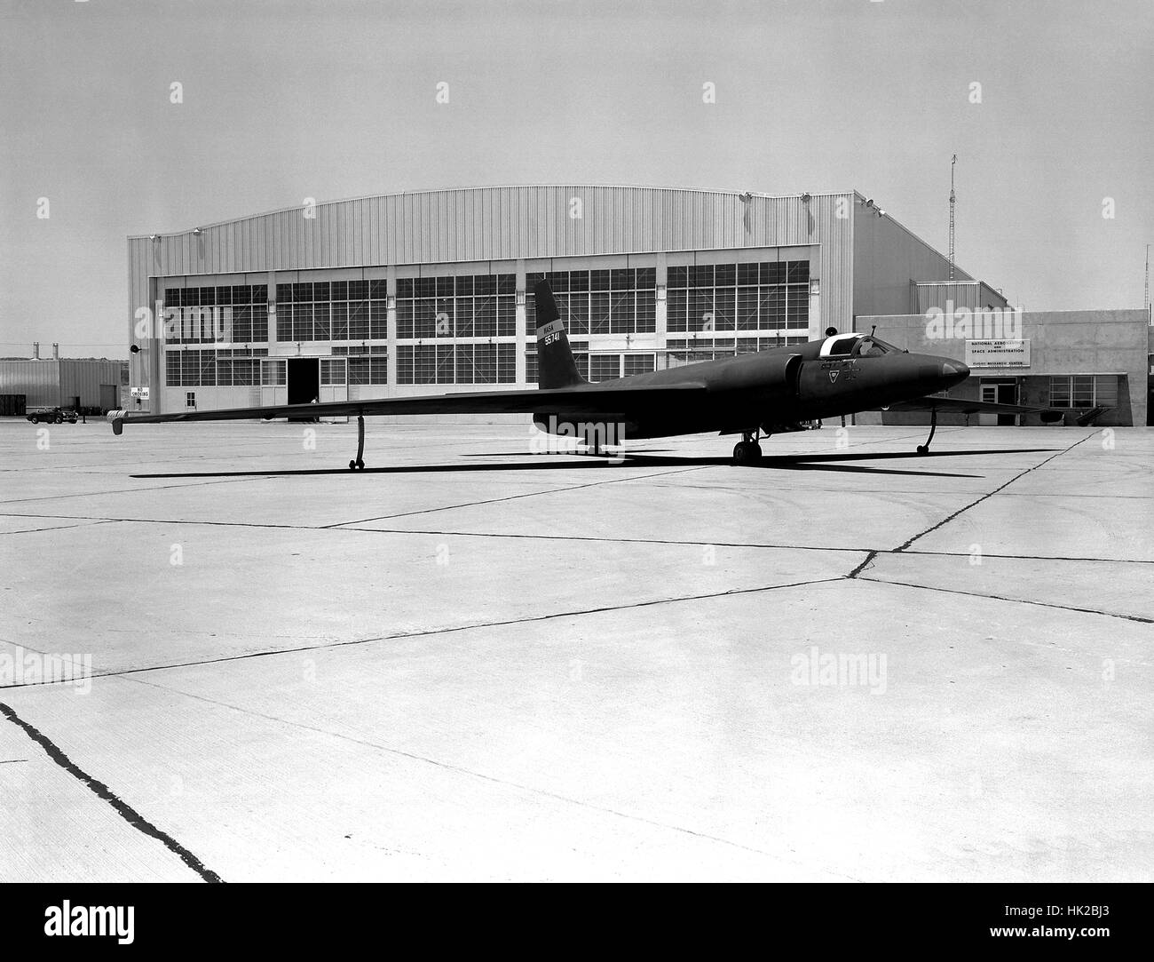 Old Hangar Building Black And White Stock Photos Amp Images