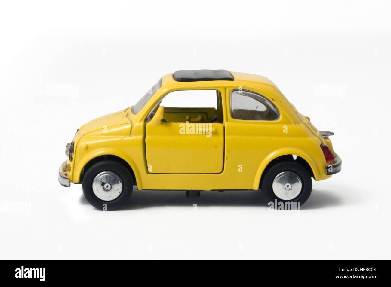 a little model of an old italian car Stock Photo: 132226643 - Alamy