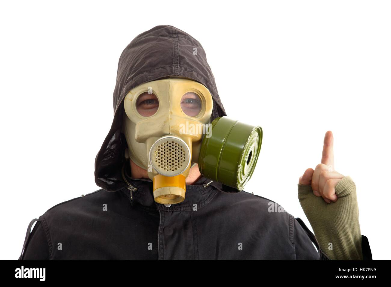 Laughing Gas Mask