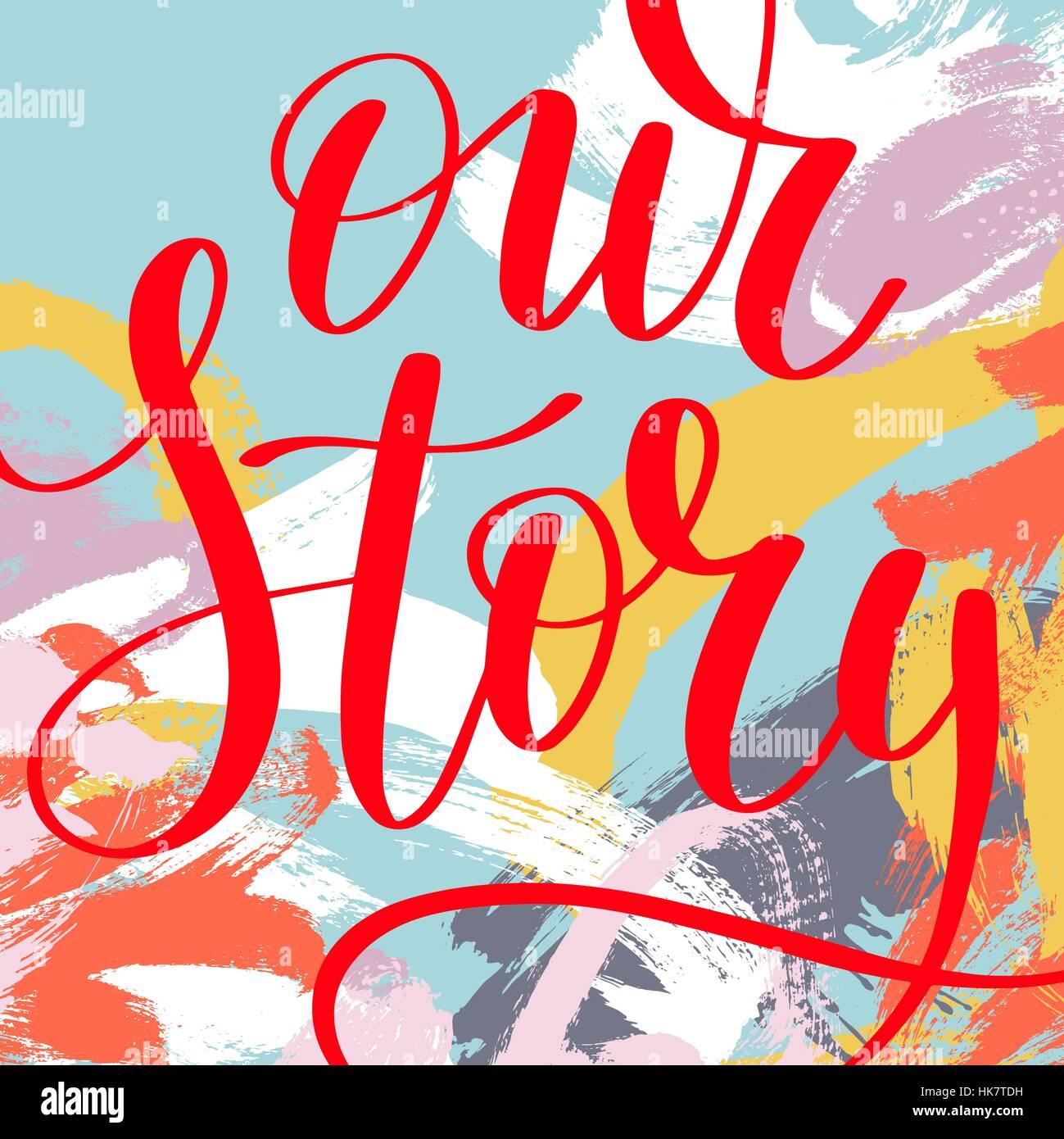 love in la story