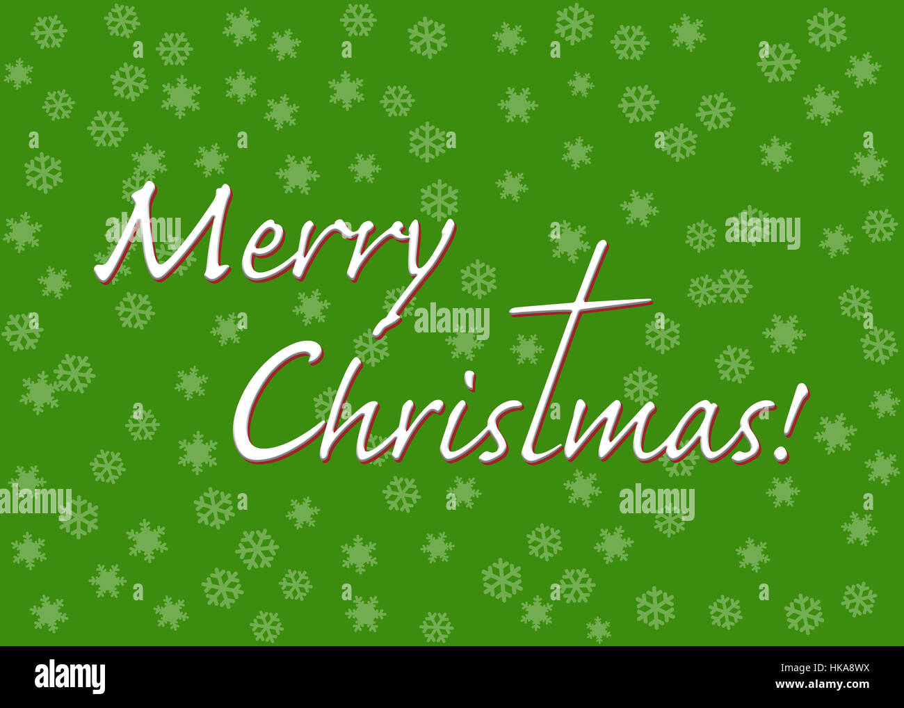 Merry Christmas Letter T.Merry Christmas Text With Letter T Stretched Out To A Cross