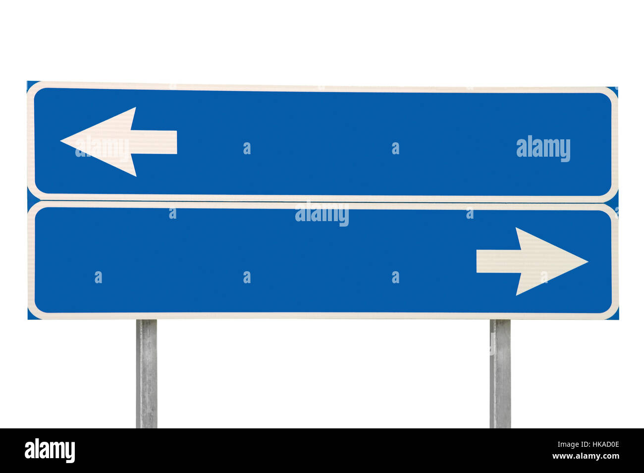 Bidirectional Arrows High Resolution Stock Photography And Images Alamy