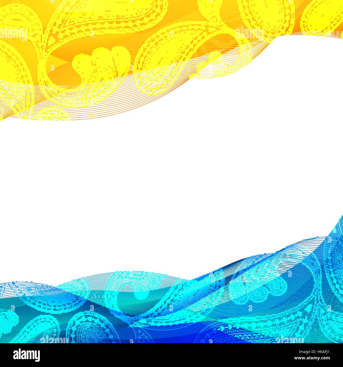 Yellow Transaparent Background With Line Wiring Diagrams Marker Pulse Generator Circuit Diagram Tradeoficcom Abstract Blue And Transparent Waved Stock Rh Alamy Com Stripes Wall