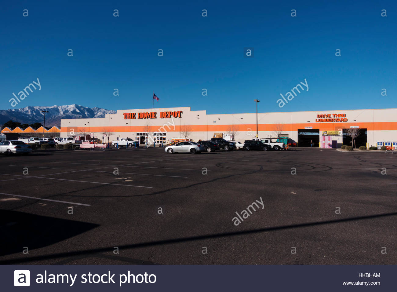 64b69044d72 Arizona Home Depot Store Stock Photos   Arizona Home Depot Store ...