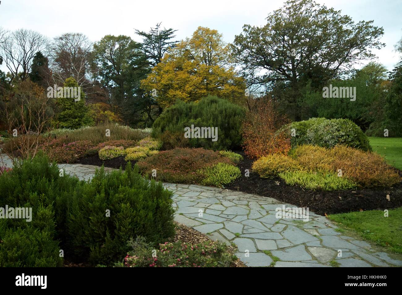 The Butchart Gardens in Victoria Canada Stock Photo: 132538084 - Alamy
