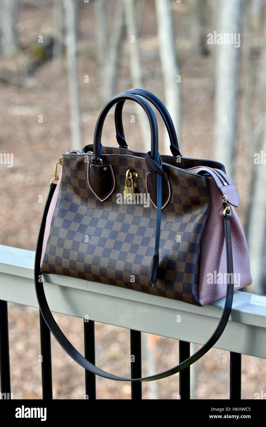 f635820ad9 Designer Handbag Stock Photos & Designer Handbag Stock Images - Alamy