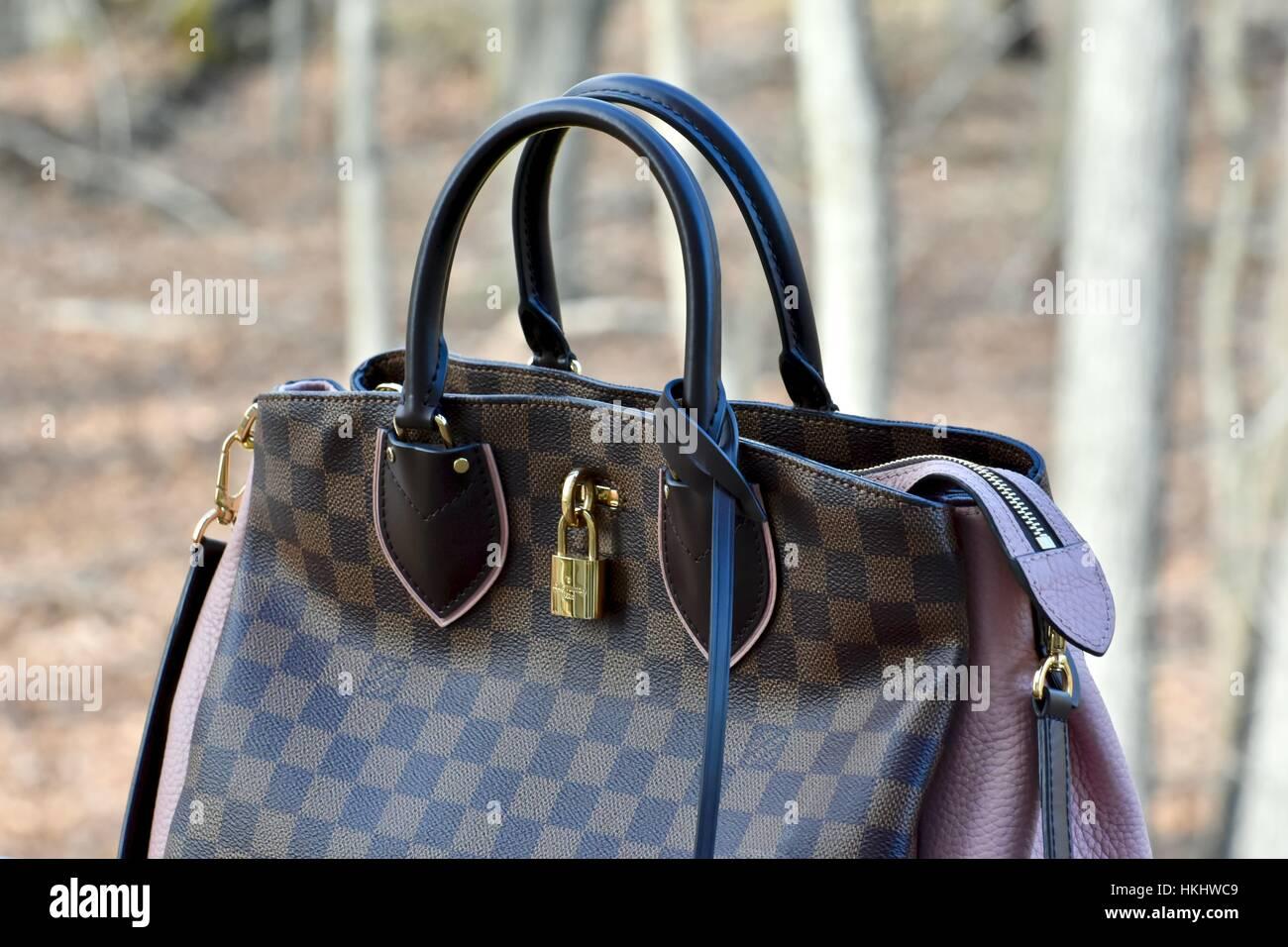 Designer Handbag Stock Photos   Designer Handbag Stock Images - Alamy a295c5e4d7ee3
