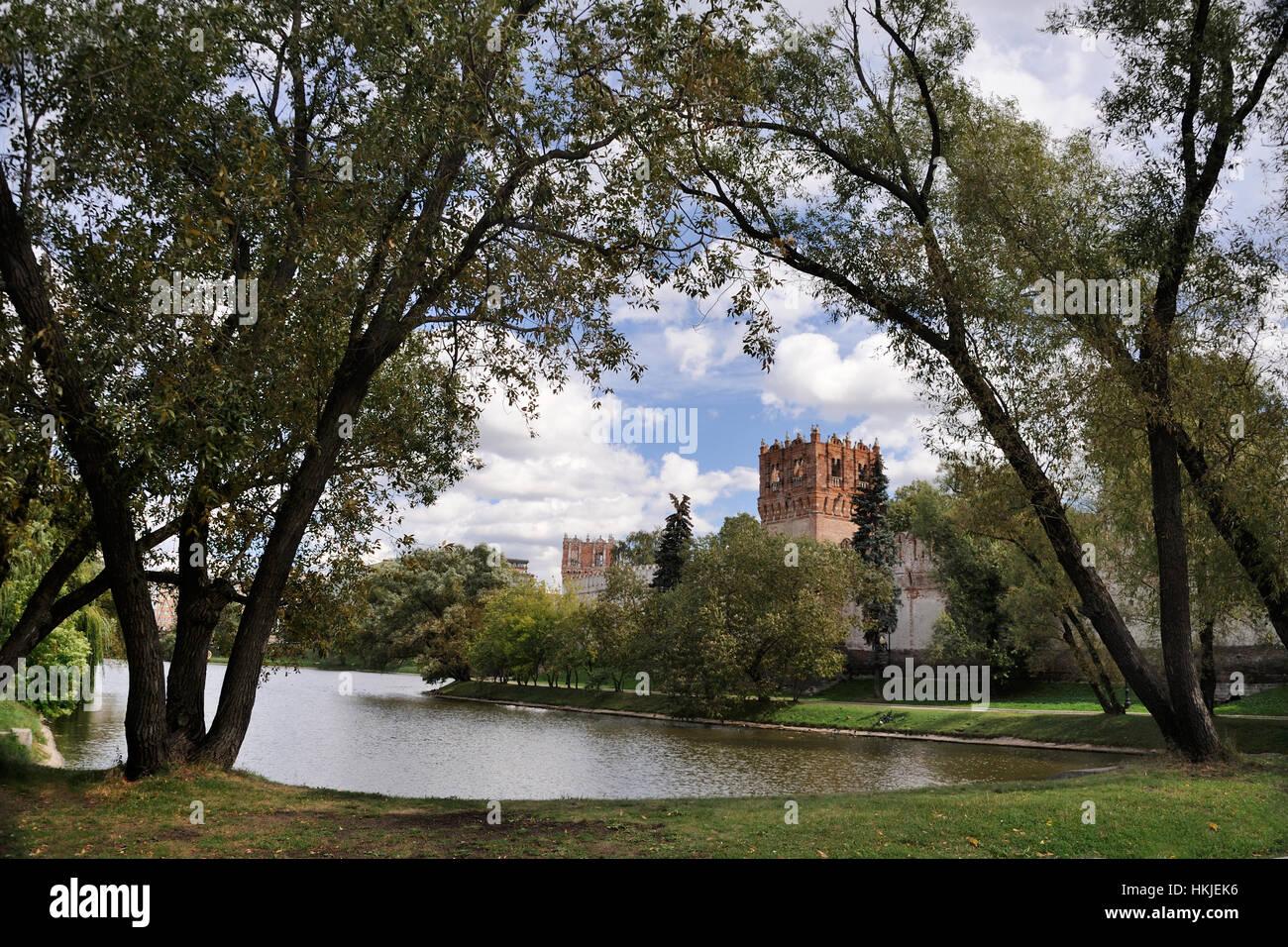 Odintsovo - sights: monuments, nature, rest