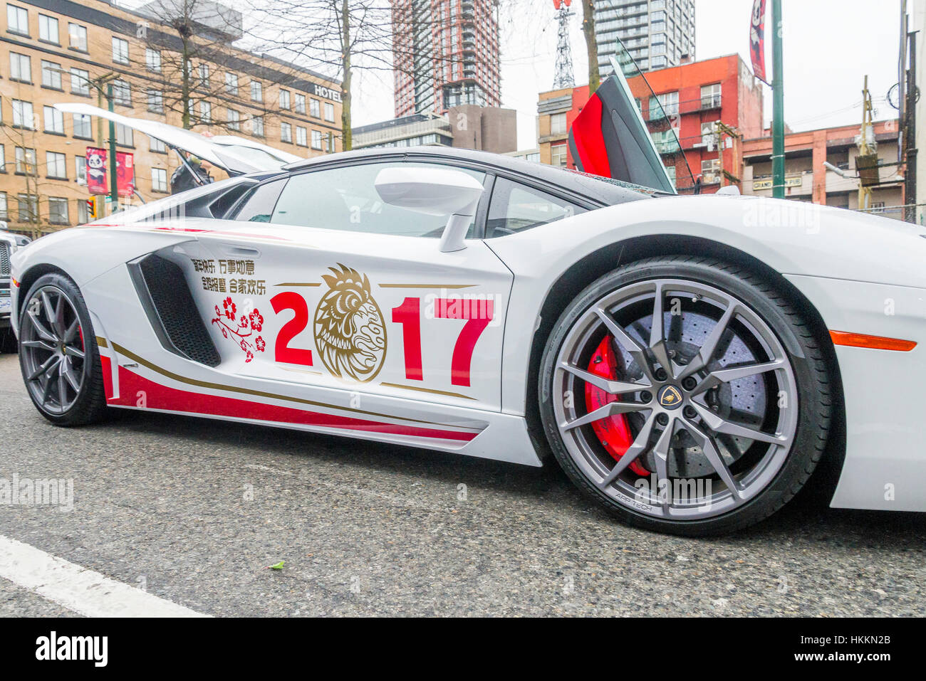 Remarkable, very amateur car racing in vancouver are not