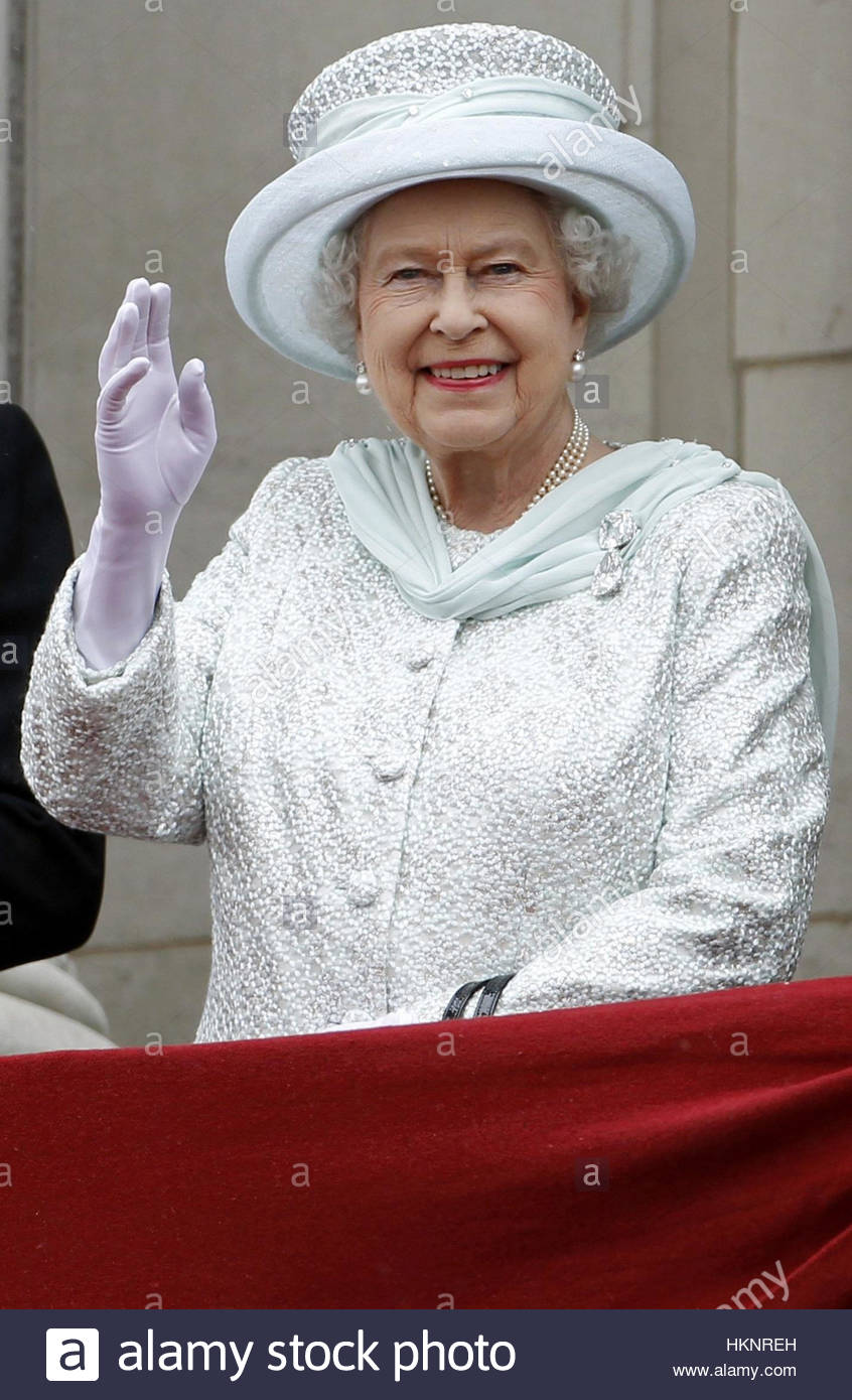 Watch Queen Elizabeth is about to make history video