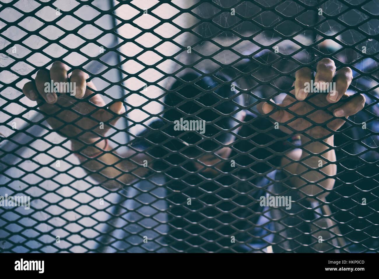 Human Trafficking Stock Photos Amp Human Trafficking Stock