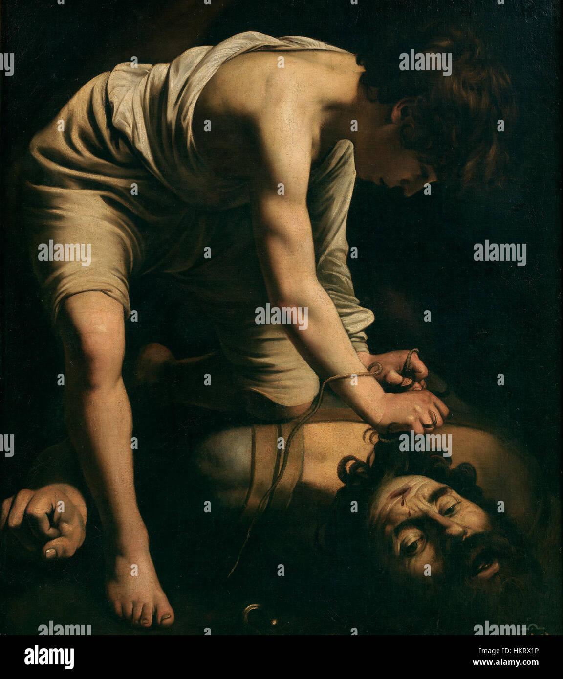 caravaggios paintings inspired - HD5526×6660
