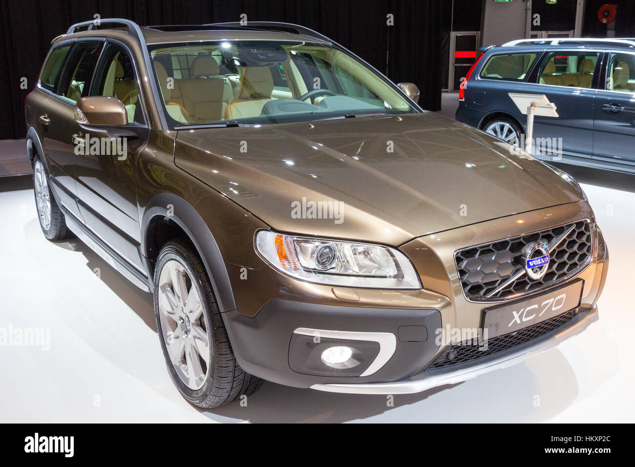 Volvo Garage Amsterdam : Volvo stock photos volvo stock images alamy