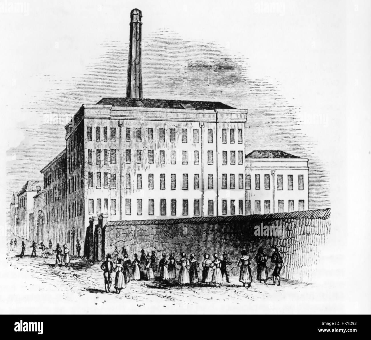 Linen Mill Stock Photos & Linen Mill Stock Images - Alamy