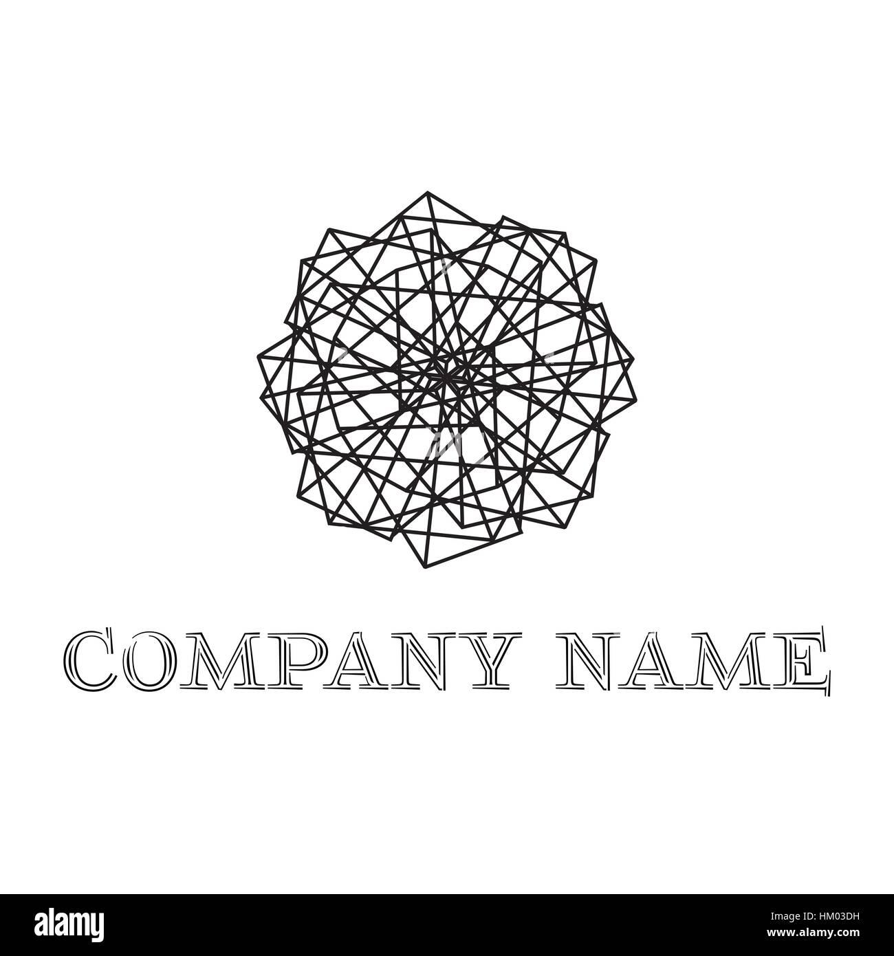 Snowflake Logo Stock Photos & Snowflake Logo Stock Images - Alamy