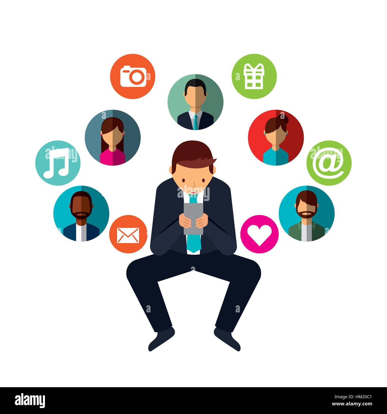"""how social media influences your shopping essay Artículo del libro change: 19 key essays on how the internet is changing our   the impact of social media applications has triggered discussion of the """"new   like studying and shopping they have affected the economy by nurturing the."""