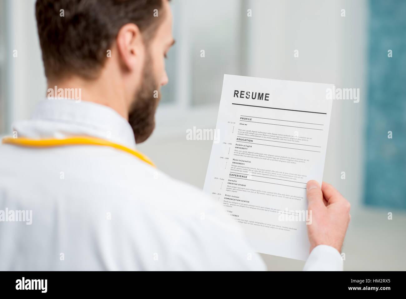 Ausgezeichnet Krankenhaus Reinigungsjob Fortsetzen Ideen - Entry ...