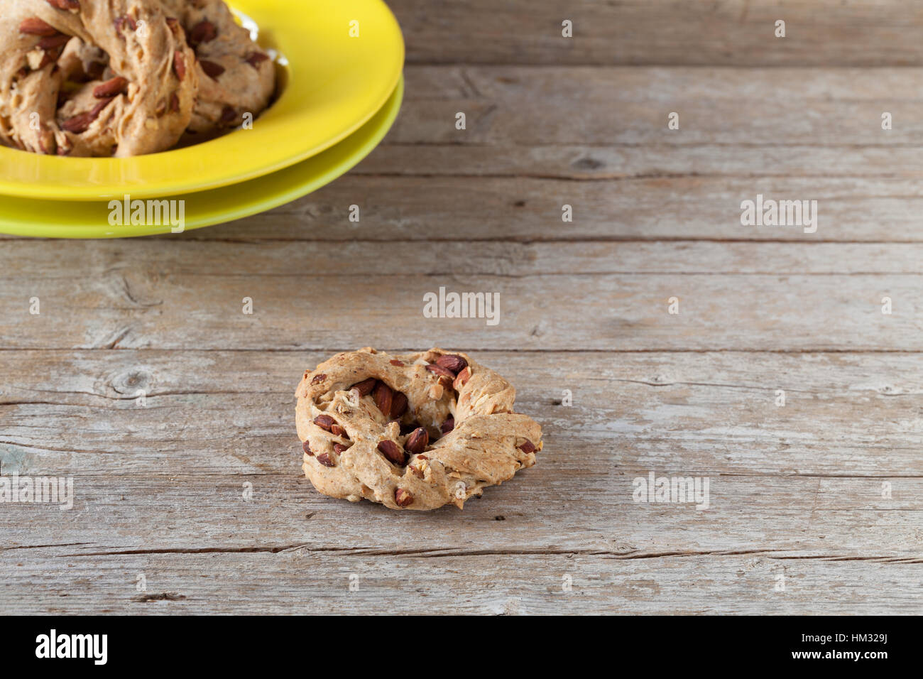 Tarallo High Resolution Stock Photography and Images - Alamy