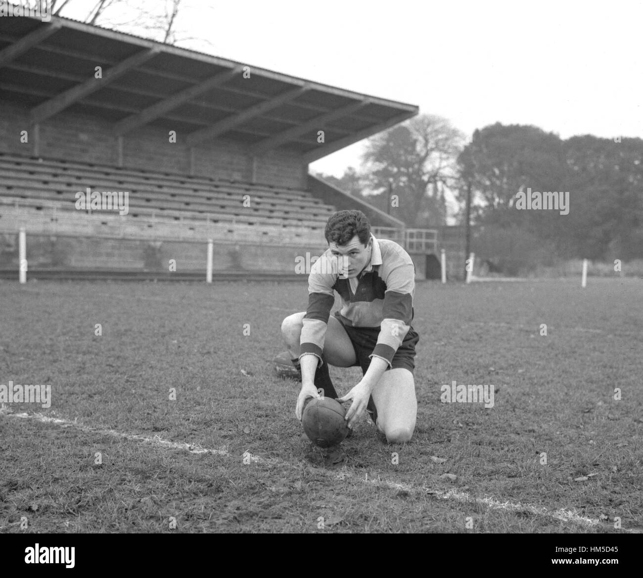 Old Deer Park Rugby Club: Jarrett, Keith Stock Photos & Jarrett, Keith Stock Images